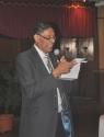 Prof. Subhash Anand